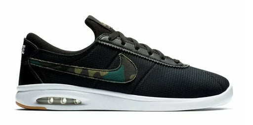 Nike SB Air Max Bruin Vapor Black/Multi- Color White Shoe