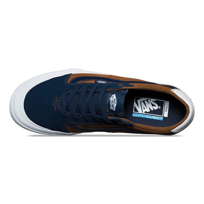 Vans Style 112 Pro - Dress Blues/Dachshund