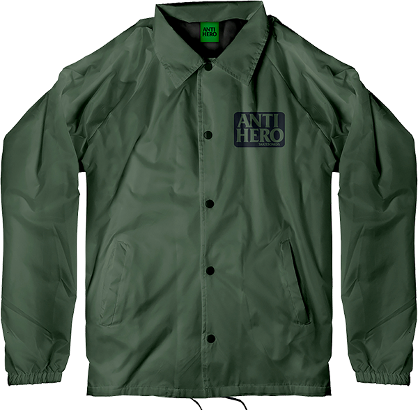 Ah Reserve Windbreaker M-Military Green