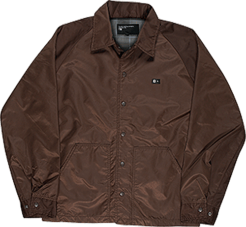 Fourstar Kipp Jacket Sm Nylon/Canvas Sale