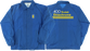 Girl Kodak Ektachrome Coaches Jacket M-Blue