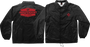 Inde Industry Coach Windbreaker M-Blk/Red