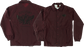 Sf Dishonor Jacket M-Maroon