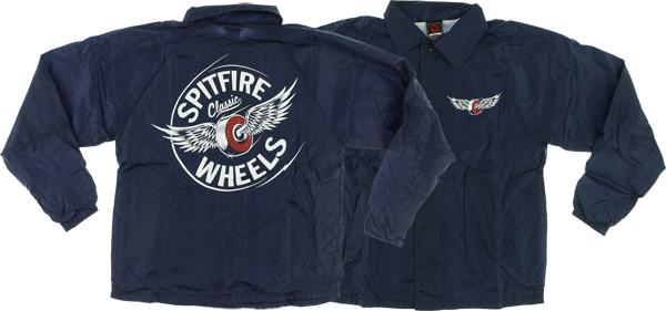 Sf Flying Classic Jacket M-Navy