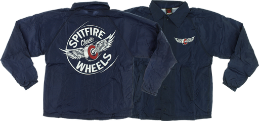 Sf Flying Classic Jacket L-Navy