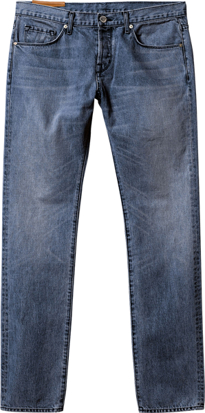 Diamond Mined Denim Jean 28-Blue