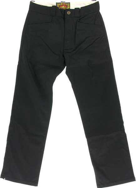Ele Burleys Twill Chino Pant 30-Black
