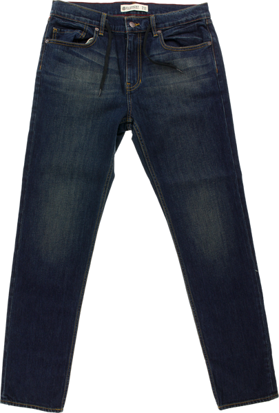 Ele Owen Jeans 28-Dark Used