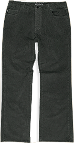 Fourstar Howard Cords Green 26 Straight Leg Sale