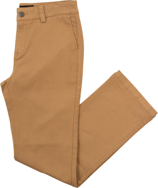 Sc Chino Pants 36X34 Tan