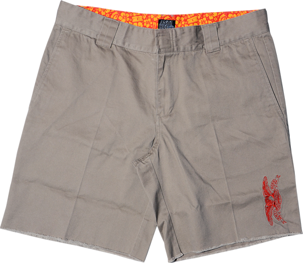 Ah Dickies Summer Job Shorts 28-Khaki