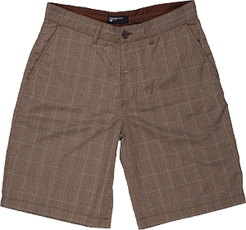 Fourstar O'neal Shorts 26 Plaid Sale