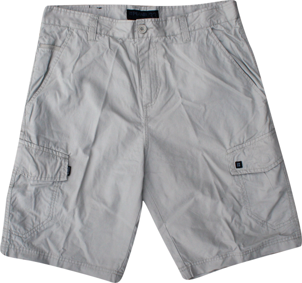 Plan B Cartel Short 28-Khaki Stone