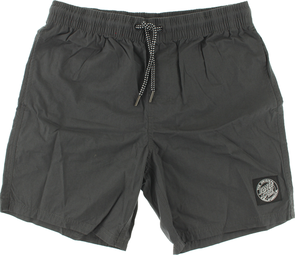 Sc Cruzier Shorts Xl-Slate Grey