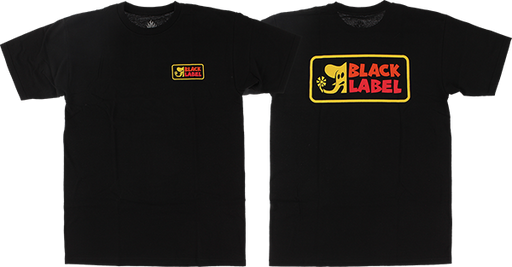 Bll Elephant Sector Ss L-Black