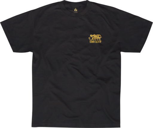 Bll Never Forget Ss Xl-Black
