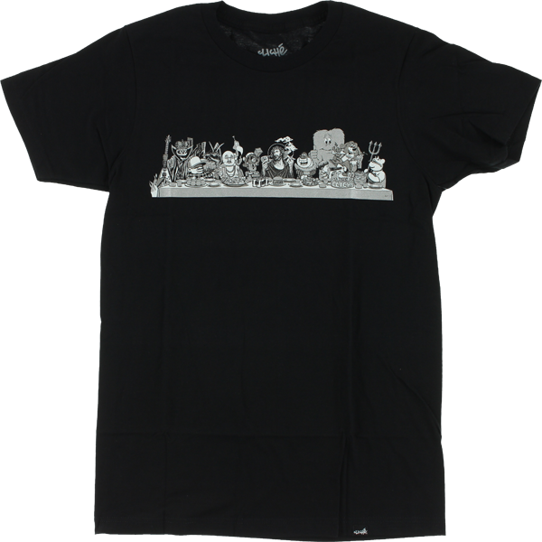 Cliche Last Supper Ss S-Black