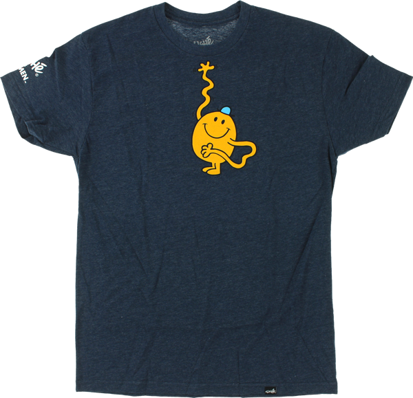 Cliche Mr.Tickle Ss L-Midnight Navy
