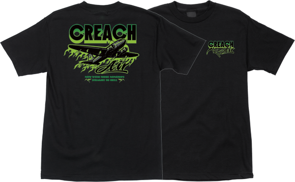 Creature Creach Air Ss S-Black