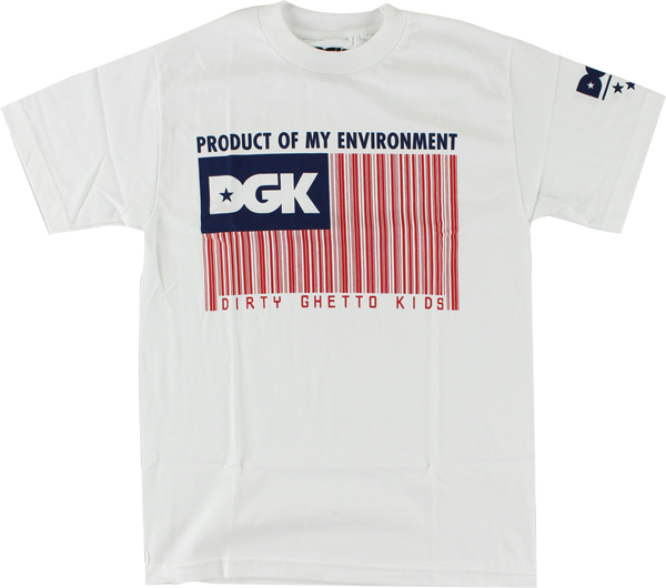 Dgk Coded Ss S-White
