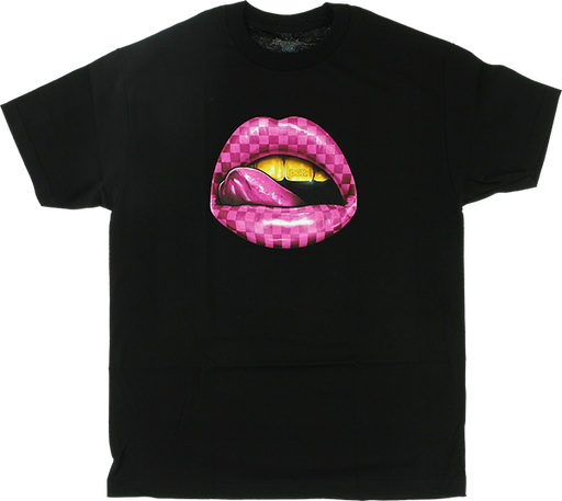 Dgk Thirst Ss Xl-Black