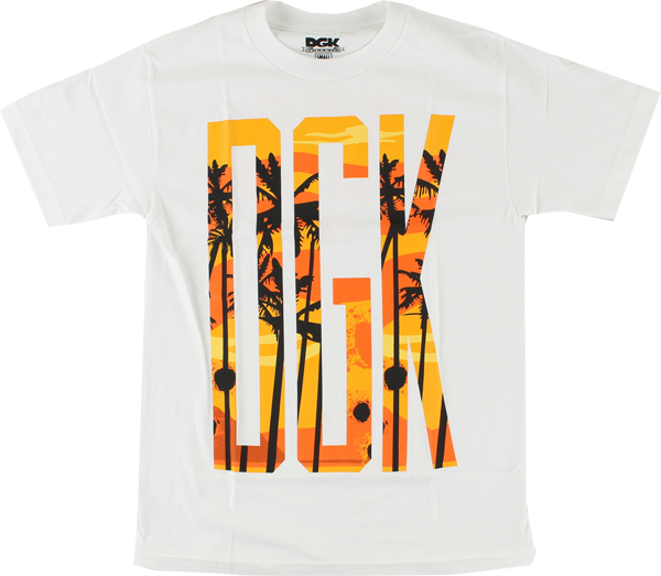Dgk To The Limit Ss S-White