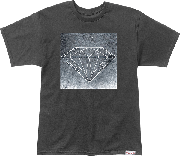 Diamond Chalk Ss Xxl-Black