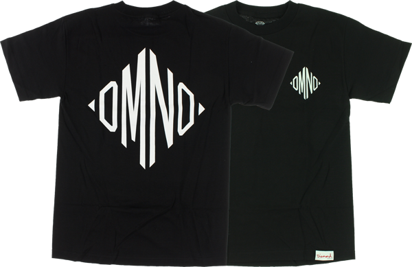 Diamond Monogram Ss S-Black