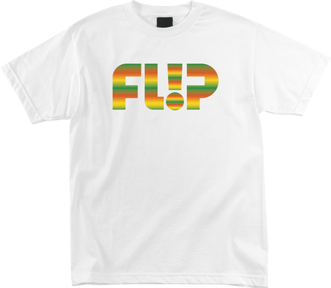 Flip Odyssey Faded Ss M-White