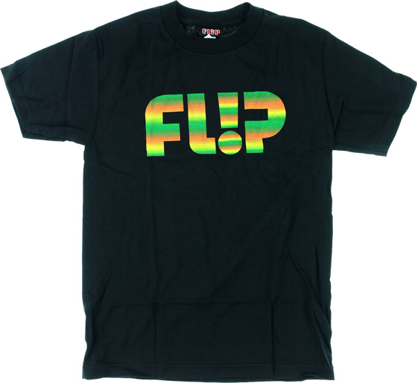 Flip Odyssey Faded Ss Xl-Black