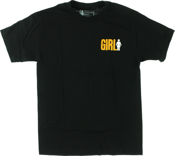 Girl Big Girl Duo Ss M-Black