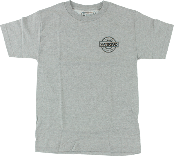 Girl Sunset Ss Xl-Heather Grey