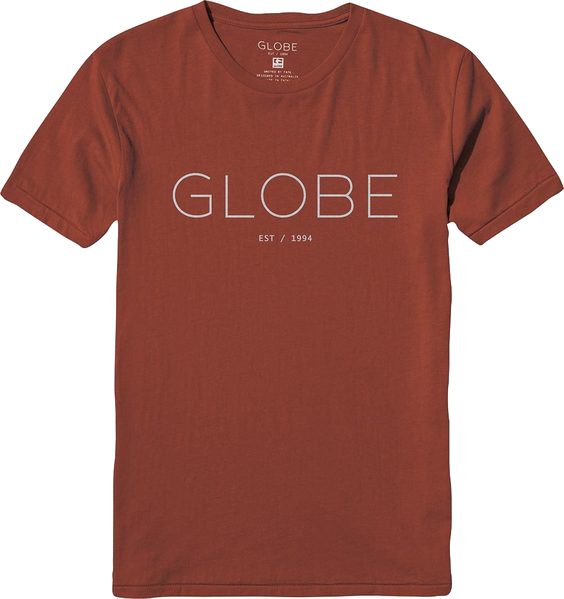 Globe Phase Ss Xl-Rose Brown