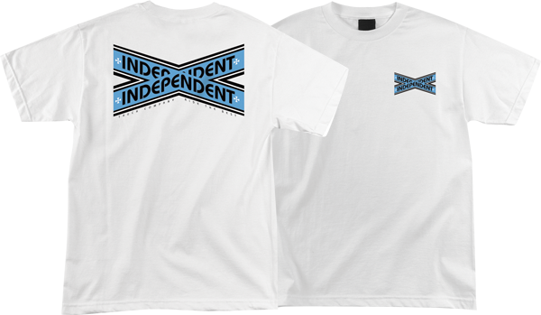 Inde Intersect Ss Xxl-White