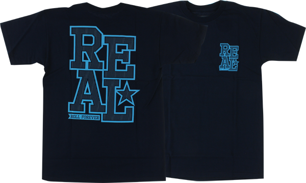 Real Lock Down Ii Ss Xl-Blk/Blu