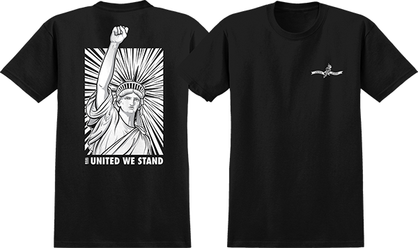 Real United We Stand Ss S-Black