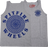 Sf Og Classic Tank Top L-Heather/Navy