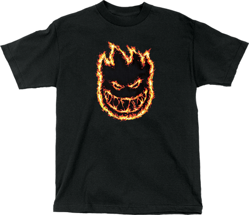 Sf Charred Remains Ss M-Black