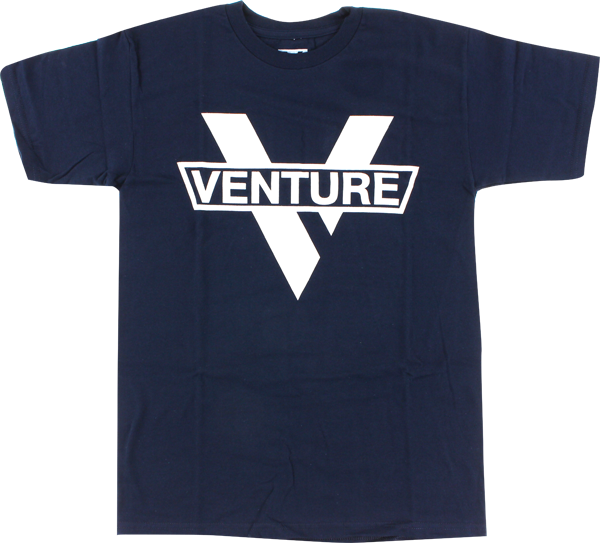 Venture Mainstay Ii Ss M-Navy/Wht