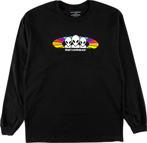 Aw Spectrum L/S Xl-Black