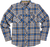 Ele Human Rights L/S Button Up Xl-Blue