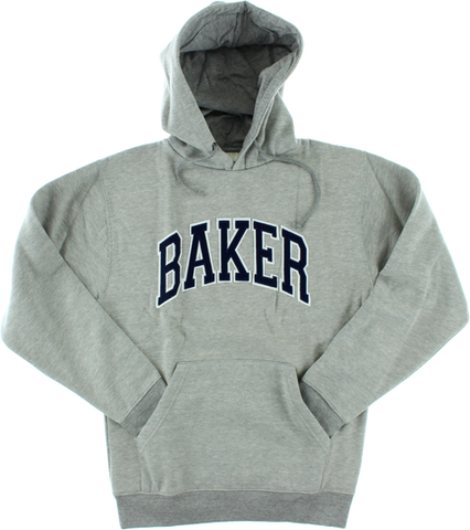Baker Blitz Hd/Swt L-Grey