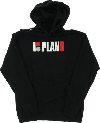 Plan B Og Hd/Swt Xl-Black