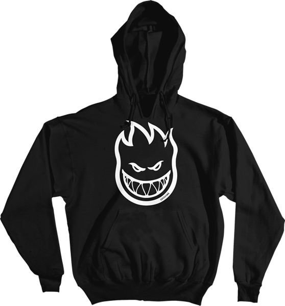 Sf Bighead Hd/Swt Xl-Black/Wht