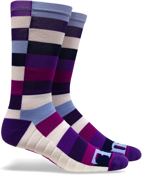 Fuel Crew Tech Socks-Hang Loose/Hang Ten