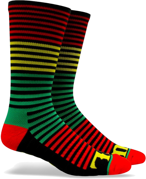 Fuel Crew Tech Socks-Wired/And Chill