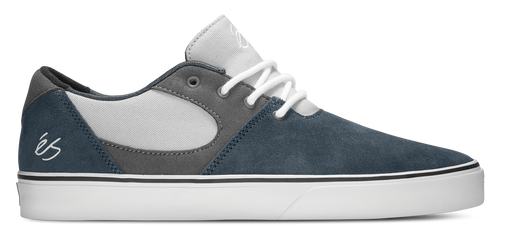 eS Accel SQ - Dark Grey/Grey