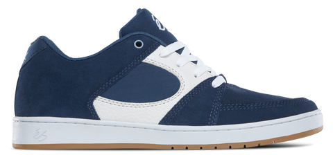 eS Accel Slim - Blue/White