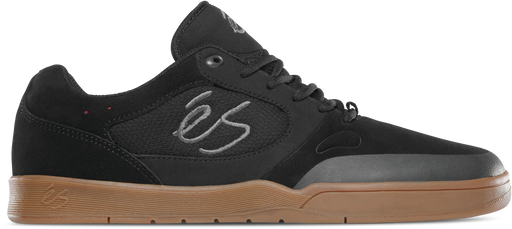 eS Swift 1.5 - Black/Gum
