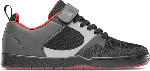 eS Accel Plus Everstitch - Grey/Red